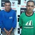 Polícia Civil de Jaru desvenda caso de homicídio e prende acusado Este homicídio ocorreu dia 15 de maio de 2012. A vítima foi encontrada boiando nas águas do Rio Jaru....