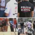 """Polícia Civil através da DEPCA, Comissariado de Menores e CTCA iniciam a operação """"Proteção Fora da Escola"""" No último dia 05 de setembro de 2012, sob a coordenação da Delegada..."""