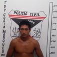 Polícia Civil de Costa Marques prende perigoso foragido da Justiça. Nesta sexta-feira (28/03) a Polícia Civil de Costa Marques cumpriu mandado de prisão expedido em desfavor do nacional Herivelton F.C.,...