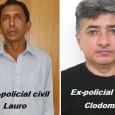 Polícia Civil de Ji-Paraná prende dois ex-policiais civis de Rondônia. Nesta quarta-feira (14/05) a Polícia Civil de Ji-Paraná prendeu dois ex-policiais civis, são eles Lauro P.S., acusado pelo crime de...
