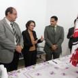 Posse da nova diretora da GAF Na manhã do dia 15 de abril de 2014 o Secretário de Segurança, Defesa e Cidadania, Antônio Carlos dos Reis e o Delegado Geral...