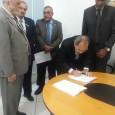 Posse do novo Delegado Geral Adjunto da Polícia Civil No dia 30 de maio de 2014, o chefe da Casa Civil do Governo de Rondônia, Marcos Antônio de Farias, empossou...