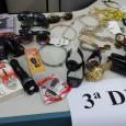 Em ação desenvolvida nesta data, 22.03, a Polícia Civil, através da 3ª Delegacia de Polícia, cumpriu mandados de busca e apreensão em investigação de crimes contra o patrimônio. Foram localizados...