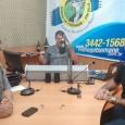 Neste sábado, 05.03, a Polícia Civil concedeu entrevista em, Rolim de Moura, à Rádio Getsêmane, no programa Staut Responde, apresentado pelo advogado, Dr. Eduardo Staut. O entrevistado foi o Delegado...