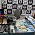 Durante aproximadamente dois meses, a 3ª Delegacia de Polícia da capital realizou investigações coordenadas por seu Delegado de Polícia Titular, Dr. Nestor Romanzini, resultando na identificação de provável associação criminosa...