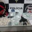 Neste sábado, 09.04, a Polícia Civil em Porto Velho, através do DENARC, efetuou uma rápida operação de combate ao tráfico de drogas. A ação foi dirigida para impedir o abastecimento...