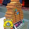 Nesta sexta-feira, 06.05, uma ação integrada resultou na apreensão de 26 kg de cocaína e prisão de três homens. A Polícia Civil em Ariquemes recebeu a informação que três homens...