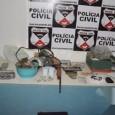 Após investigações preliminares realizadas pela Polícia Civil, e com representação pelos mandados de busca e apreensão deferidos, nesta sexta-feira, 29.04, com o apoio da Polícia Militar foi deflagrada a Operação...