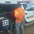 Nesta quarta-feira, 01.06, a Polícia Civil em Ariquemes efetuou a prisão de investigado por suposto crime de estupro de vulnerável. A vítima possui 10 anos e o suspeito é seu...