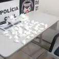 Nesta quarta-feira, 01.06, a Polícia Civil efetuou mais uma prisão por tráfico de drogas. Policiais civis do Denarc investigavam R.R.L. há algumas semanas, realizando ontem a abordagem que gerou a...