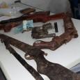 Nesta quinta-feira, 09-06, uma ação integrada das Polícias Civil, Militar e Rodoviária Federal resultou na prisão de três suspeitos de fazer parte de uma quadrilha de roubos. Foram apreendidas várias...