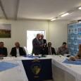 Nesta segunda-feira, 13.06, o governador Confúcio Moura reuniu sua equipe de trabalho para fazer um balanço e articular as próximas ações. A reunião aconteceu no Comando Geral de Polícia Militar....