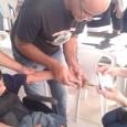 Neste sábado, 25.06, a Polícia Civil participou da Ação Cidadã realizada no Residencial Orgulho do Madeira. A ação foi coordenada pelo Governo de Rondônia, através da Casa Civil, contando com...