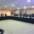 Entre os dias 31.05 e 01.06 está sendo realizada em Brasília a reunião dos Chefes de Polícia Judiciária do Brasil. O evento contacom a presença do Ministro da Justiça, Dr....