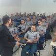 Nesta quarta-feira, 20.07, atendendo convite do Diretor de Ensino da Polícia Militar, Tenente Coronel Neurimar, a Polícia Civil colaborou com a formação de Oficiais no curso de Bacharelado em Segurança...