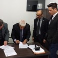 Nesta sexta-feira, 05.08, a Polícia Civil firmou mais um termo de cooperação técnica, desta vez na com caráter de acadêmico e profissionalizante. O projeto teve a iniciativa do Delegado de...