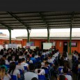 """Na última sexta-feira, 09.09.16, a Polícia Civil apresentou o Projeto """"Desenvolvendo consciências nas escolas"""". A apresentação aconteceu às 16h00, na Escola Estadual de Ensino Fundamental Roberto Duarte Pires, a qual..."""