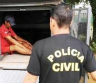 A Polícia Civil do Estado de Rondônia realizou na tarde desta sexta-feira (20/01) a prisão de um homem acusado de estuprar uma criança de apenas dois anos de idade. O...