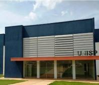 A construção da Unidade Integrada de Segurança Pública (UNISP) de Rolim de Moura está dentro do cronograma estabelecido pelo Governo do Estado e deverá ser entregue à população até o...