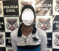 Na manhã de desta segunda-feira (20/03), a Polícia Civil do Estado de Rondônia em ação coordenada pela Delegacia de Mirante da Serra, com apoio da Polícia Militar, policiais civis lograram...