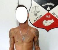 A Polícia Civil do Estado de Rondônia por meio dos policiais lotados na região de Urupá, realizaram na última quarta-feira (22/03) mais um cumprimento do mandado de prisão em desfavor...