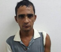 """A Polícia Civil do Estado de Rondônia por meio da Delegacia de Espigão do Oeste realizou na última segunda-feira (20/03), a prisão de Oscar dos Santos, vulgo """"Biscoito"""", acusado pela..."""