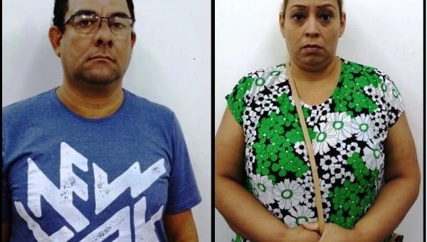 A Polícia Civil do Estado de Rondônia por meio dos policiais lotados no 3º DP, realizou nesta terça-feira (21/03), a prisão em flagrante dos nacionais Yagora de Oliveira Rodrigues e...