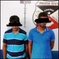 A Polícia Civil do Estado de Rondônia realizou na última sexta-feira (07/04), o cumprimento de dois mandados de prisão no município de Urupá. Vale ressaltar que os mandados só foram...