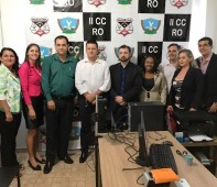 No decorrer desta semana, a Polícia Civil do Estado de Rondônia por meio do Instituto de Identificação Civil e Criminal (IICC) inaugurou mais um Posto de Atendimento para emissão de...