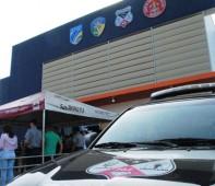 O Delegado-Geral da Polícia Civil do Estado de Rondônia, Eliseu Muller, participou na última segunda-feira (08/05), da solenidade de entrega da Unidade Integrada de Segurança Pública (Unisp) de Ji-Paraná. A...