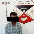 A Polícia Civil do Estado de Rondônia, por meio dos policiais lotados na Delegacia de Urupá, realizou o cumprimento do Mandado de Prisão Preventiva em desfavor do nacional com iniciais...