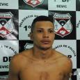 A Polícia Civil do Estado de Rondônia, por meio dos policiais lotados no 1º DP, realizou nesta quarta-feira (21/06), a prisão de Elisafã Lima de Araújo suspeito de ter praticado...