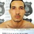 A Polícia Civil do Estado de Rondônia, por meio da Polícia Interestadual (Polinter), realizou na manhã desta quinta-feira (22/06), a prisão de Diego Luciano de Souza Oliveira, condenado a 8...