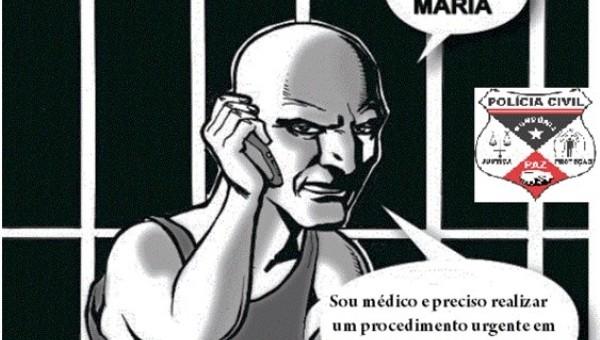 A Polícia Civil do Estado de Rondônia, por meio da Delegacia de Repressão às Ações Criminosas Organizadas (DRACO), finalizou nesta semana uma investigação (Inquérito Policial nº 27/2017 – DRACO), de...