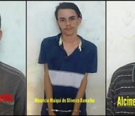 A Polícia Civil do Estado de Rondônia, por meio da Polícia Interestadual (Polinter) realizou o cumprimento de mais três mandados de prisão que estavam em aberto tirando de circulação elementos...