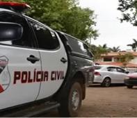 A Polícia Civil do Estado de Rondônia, por meio dos servidores de Guajará-Mirim, tem trabalhado diuturnamente no combate à criminalidade na região do município citado acima. O Serviço de Captura...