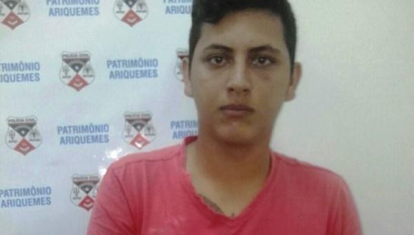 A Polícia Civil do Estado de Rondônia, por meio da Delegacia de Repressão aos Crimes Contra o Patrimônio (DRCCP) de Ariquemes, realizou o cumprimento do mandado de prisão expedido pelo...