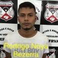 A Polícia Civil do Estado de Rondônia, por meio da Delegacia Especializada em Repressão a Furtos e Roubos de Veículos Automotores (DERFRVA), prendeu nesta sexta-feira (18/08), Rodrigo Noya Bezerra, acusado...