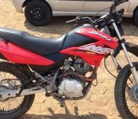 A Polícia Civil do Estado de Rondônia, por meio dos servidores lotados na Delegacia de Urupá, , recuperou na tarde desta quarta-feira (16/08), uma motocicleta Honda, modelo Bros, cor vermelha,...