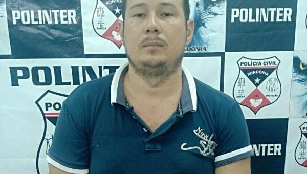 A Polícia Civil do Estado de Rondônia, por meio da Polícia Interestadual (Polinter), realizou a prisão nesta quinta-feira (21/09), do perigoso foragido da Justiça do Estado do Acre, identificado como...