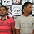 A Polícia Civil do Estado de Rondônia, por meio dos policiais lotados no 1° DP, prenderam na manhã desta quarta-feira (25/10), Walison L. C. e Renan G. C. acusados de...