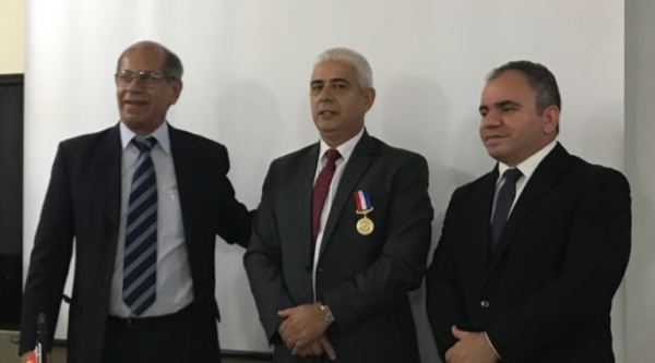 O Delegado-Geral da Polícia Civil do Estado de Rondônia, Eliseu Muller, participou nos dias 08 e 09 de novembro, da 49ª Reunião do Conselho Nacional dos Chefes de Polícia Civil...
