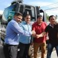 O Delegado-Adjunto da Polícia Civil do Estado de Rondônia, Antônio Carlos dos Reis, recebeu na manhã desta quarta-feira (22/11), a doação de um veículo tipo 'caminhão guincho' do Deputado Estadual...