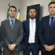 O Diretor-Geral da Polícia Civil de Rondônia, Eliseu Muller, e o Diretor do Departamento de Polícia do Interior (DPI), Arismar Araujo, estiveram na semana passada na sede da Superintendência da...