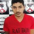 A Polícia Civil do Estado de Rondônia, por meio da Delegacia Especializada na Repressão de Furtos e Roubos de Veículos Automotores de Porto Velho (DERFRVA), realizou a prisão de Jonas...