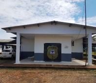 A 10ª Delegacia de Polícia Civil do Distrito de Nova Mutum Paraná, após parceria realizada entre a Polícia Civil e a Energia Sustentável do Brasil (ESBR), com apoio da JW...