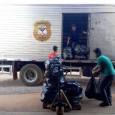 """A Polícia Civil do Estado de Rondônia, por meio da Delegacia Especializada na Repressão a Furtos, Roubos, Extorsões, Sequestro, Estelionatos e outras Fraudes (DERFRESEF), conhecida como """"Delegacia de Patrimônio"""", realizou..."""