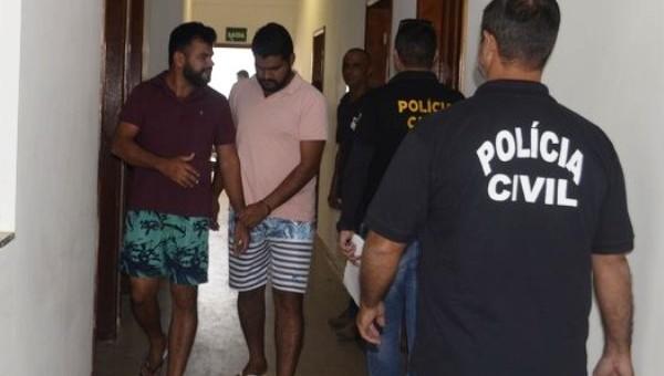 """A Polícia Civil do Estado de Rondônia, deflagrou na manhã desta segunda-feira (30/07), a operação denominada """"Abrindo o Jogo"""" com objetivo de prender os principais suspeitos pela tentativa de homicídio..."""