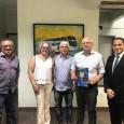 No início desta semana, o Delegado-Geral da Polícia Civil do Estado de Rondônia, Eliseu Muller, fez entrega de um documento contando a história da Polícia Civil, produtividade dos últimos anos,...