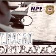 """A Polícia Civil do Estado de Rondônia e o Ministério Público, deflagraram na última segunda-feira (01/10), a operação """"Contrafação"""" com objetivo de desarticular uma organização criminosa formada por advogados e..."""